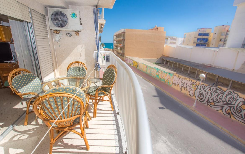 piso para vivir en Guardamar del Segura
