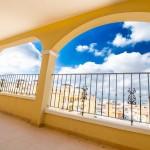 apartamento nuevo a estrenar en Algorfa, La Finca Golf