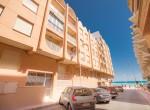 vivir a solo unos 30 metros de la playa en Guardamar del Segura
