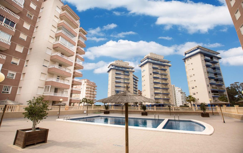 Comprar una propiedad en Sevilla España