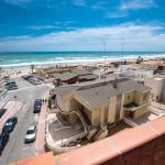 apartamento en la playa de Guardamar del Segura