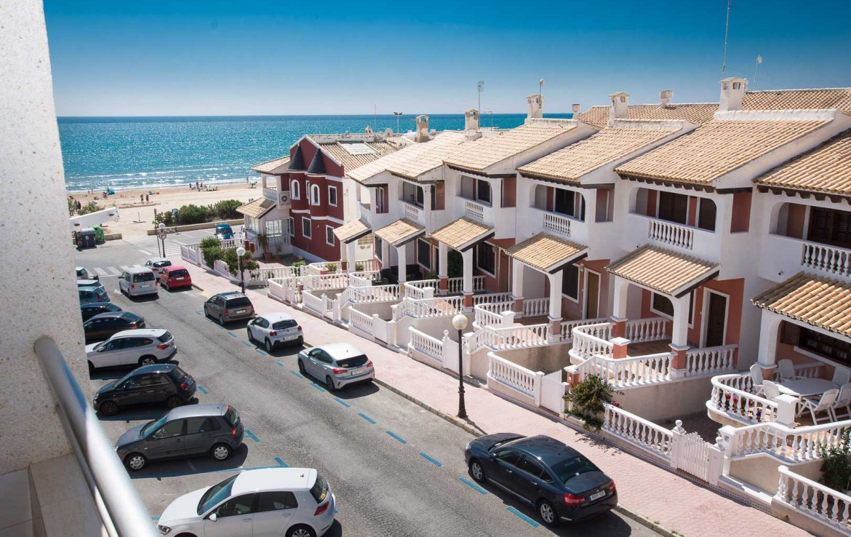 apartamento playa guardamar